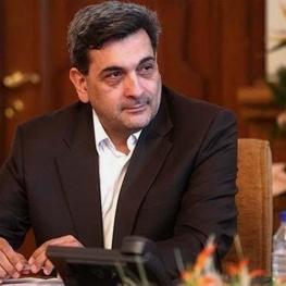 پيروز حناچی، شهردار تهران شد