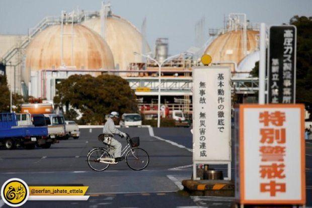 فوجی اویل ژاپن از ژانویه بارگیری نفت ایران را از سر میگیرد