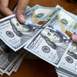 دلیل کاهش نرخ ارز مسایل اقتصادی نیست