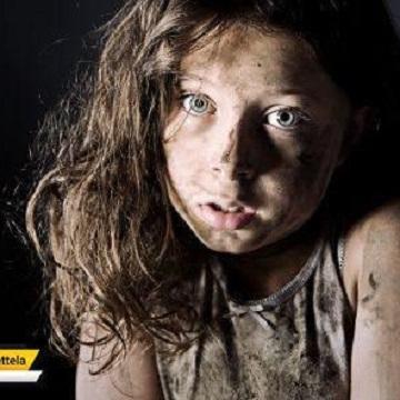 امروز یکشنبه ۴ نوامبر #روز_جهانی حمایت از یتیم ها می باشد