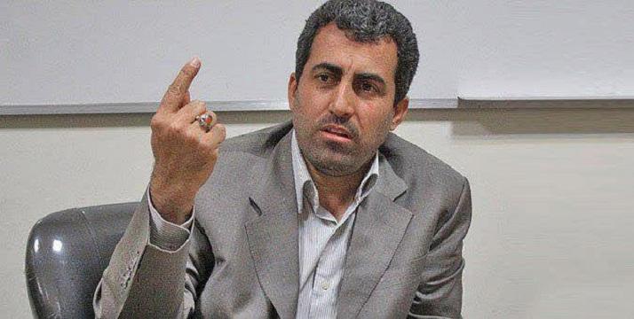 رئیس کمیسیون اقتصادی مجلس از تشکیل کمیته ضد تحریم مجلس خبر داد