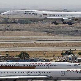 لبنان هم سوخترسانی به هواپیماهای ایران را متوقف کرد!