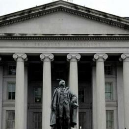 خزانهداری آمریکا: ارتباط بانک مرکزی ایران با سوئیفت قطع شد