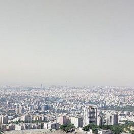 تهران زلزله شدید بیاید تا ۳ روزآب شرب داریم