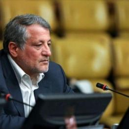 افشانی میتواند تا ۱۵ آذر شهردار تهران باشد