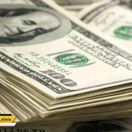 دلار به زیر مرز ۱۳۵۰۰ تومان رفت