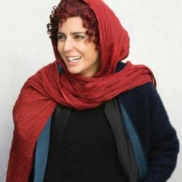 لیلا حاتمی در «نهنگ آبی»