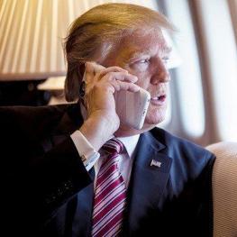 عصبانیت ترامپ از مواضع نخستوزیر انگلیس درباره برجام