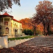 کاخموزههای مجموعه سعدآباد تهران در روز شنبه ۲۶ آبانماه تعطیل است