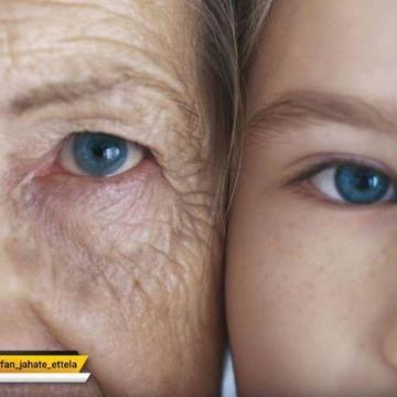 بدن انسان از ۵۵ سالگی به بعد قدرت تعمیر و مداوای سلول های بدن را از دست می دهد
