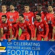 باشگاه پرسپولیس برای قهرمانی در سوپر جام و نایب قهرمانی آسیا جشن برگزار میکند