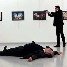 پاپان تحقیقات ترکیه درباره ترور سفیر روسیه