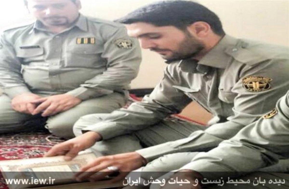 محیطبان همدان به قصاص محکوم شد