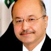 رئیسجمهور عراق فردا به تهران میآید و با همتای ایرانی خود دیدار میکند