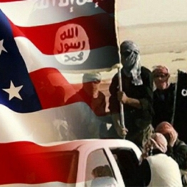 سخنگوی جنبش النجبا از گروههای مقاومت اسلامی عراق: برخی اعضای داعش دارای مجوز تردد به پایگاه های نظامی آمریکا در خاک سوریه را در اختیار دارند
