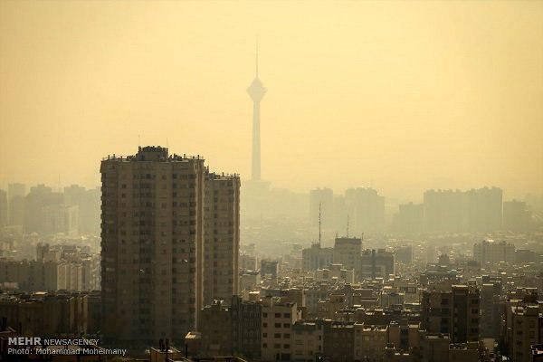 «هوای تهران در روزهای آینده ناسالم میشود»
