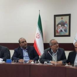 سرپرست شهرداری مشهد منصوب شد