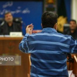 علیزاده طباطبایی: حکم اعدام باقری درمنی نقض میشود