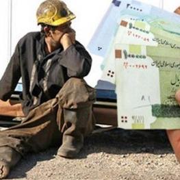 نماینده کارگران: کارفرمایان با تورم هزینهها را جبران کردند ولی سُفره کارگران نصف شد
