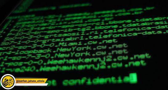 امروز جمعه ۳۰ نوامبر #روز_جهانی امنیت کامپیوتر می باشد