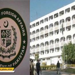 کشته شدن ۶ مرزبان پاکستانی و احضار سفیر ایران در اسلامآباد