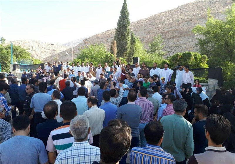 تعیین تکلیف وضعیت کارگران بازداشتی شرکت کشت و صنعت هفت تپه