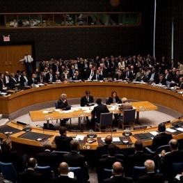 در نشست شورای امنیت درباره اجرای قطعنامه ۲۲۳۱ مطرح شد