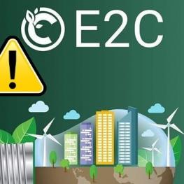 آیا ارز E2C کلاهبرداری است؟