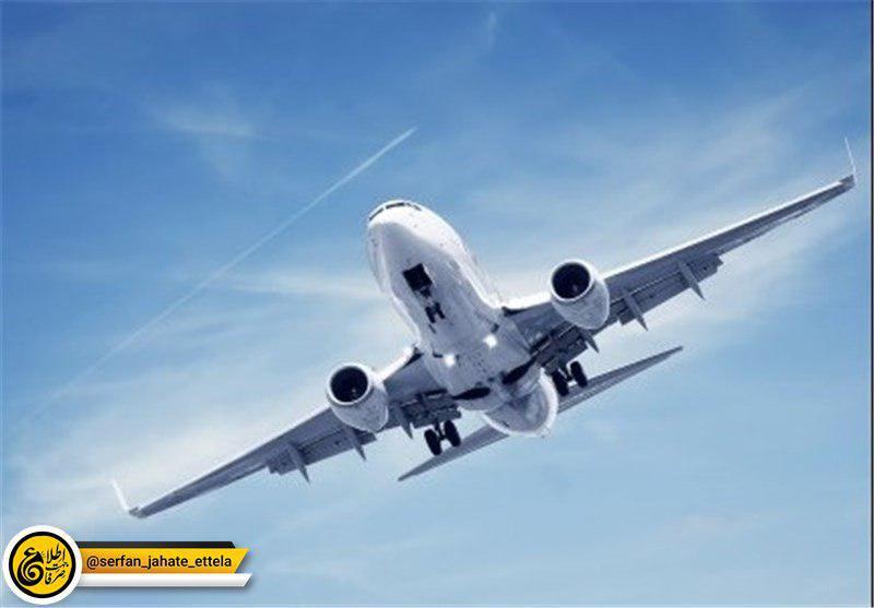کاهش ۵۰ درصدی قیمت بلیت پروازهای خارجی