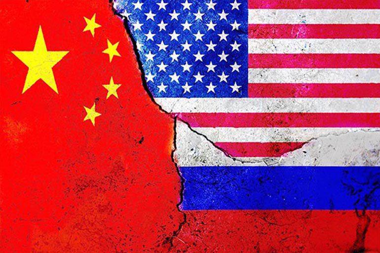 ژنرال کنت مک کرزی ریاست فرماندهی مرکزی (سنت کوم) نیروهای مسلح ایالات متحده: روسیه می تواند آمریکا را نابود کند