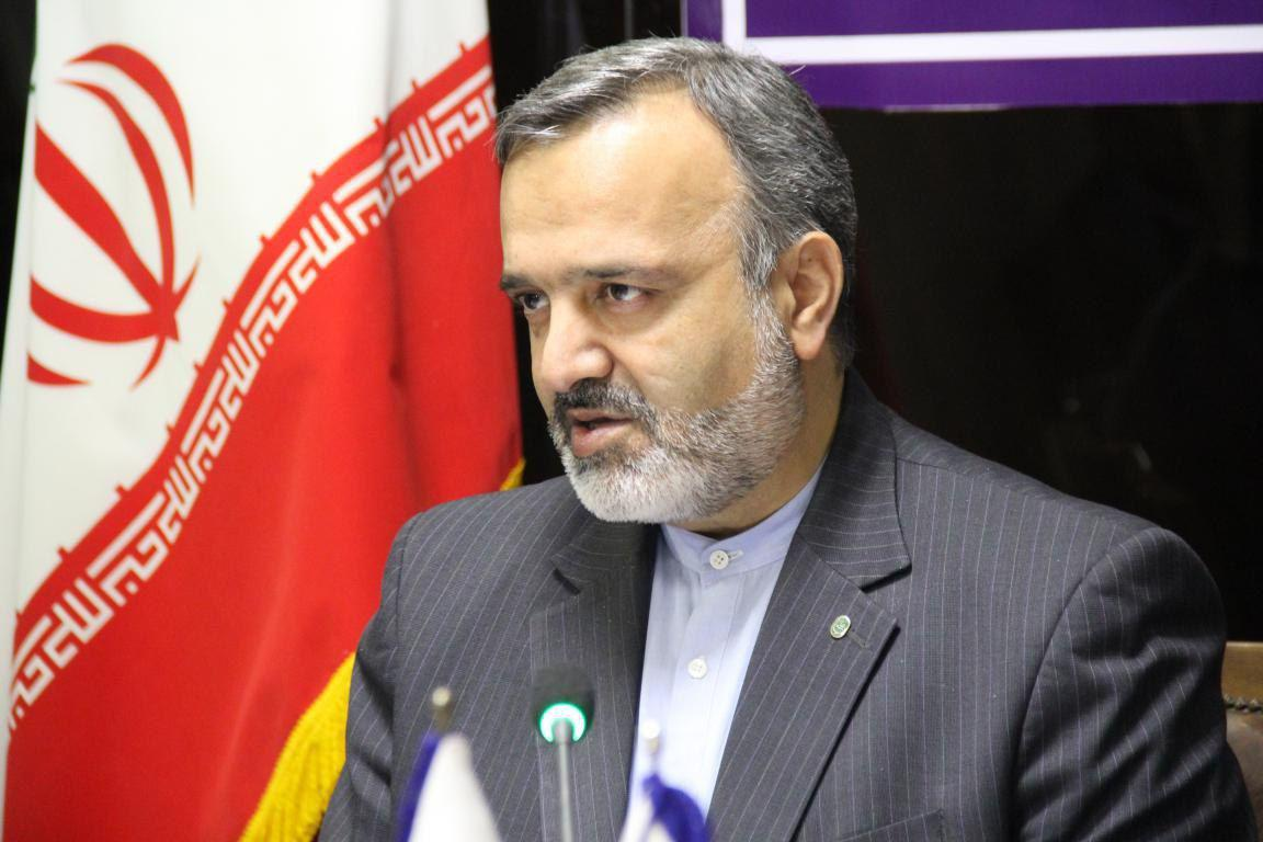 علیرضا رشیدیان به عنوان رییس سازمان حج و زیارت منصوب شد