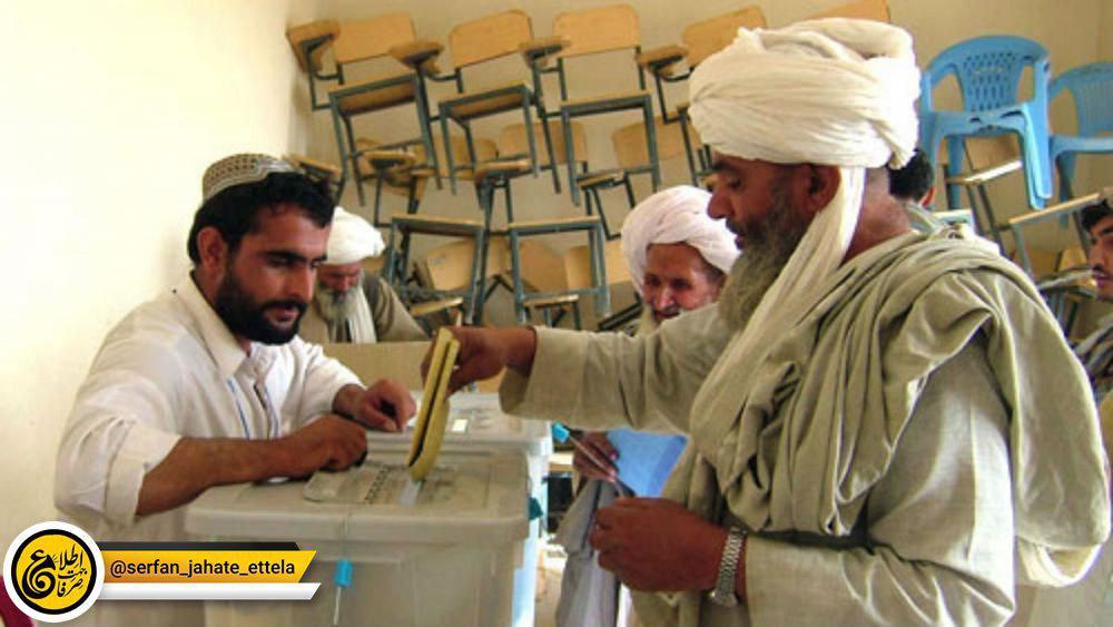 آراء انتخابات پارلمانی در ولایت کابل باطل اعلام شد