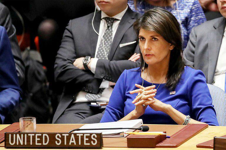 شکستی دیگر برای آمریکا در سازمان ملل