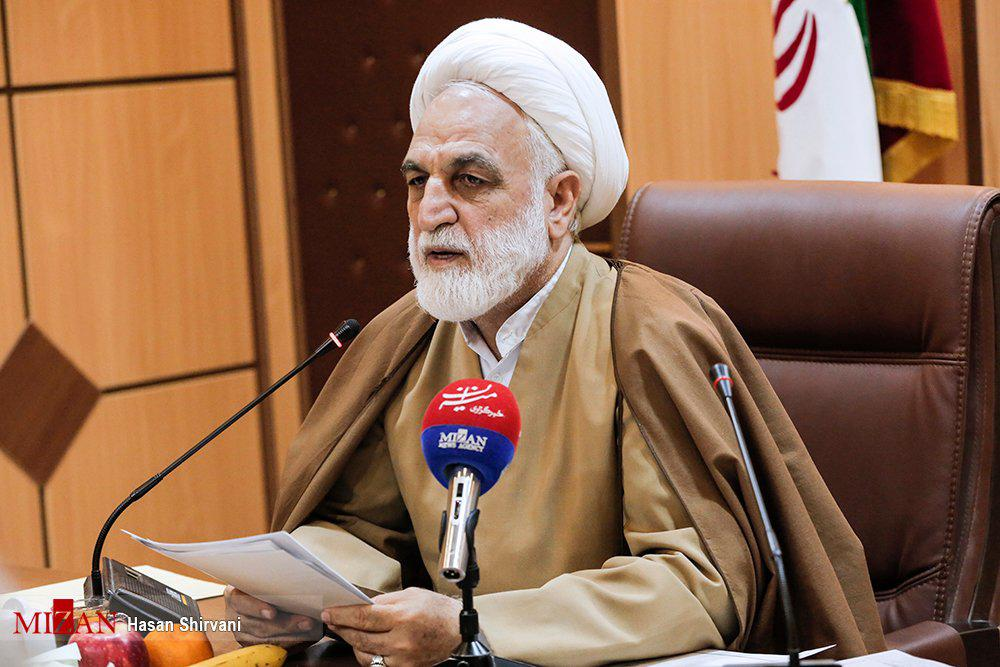 محسنیاژهای :آییننامه مربوط به دادگاههای ویژه اقتصادی ابلاغ شد