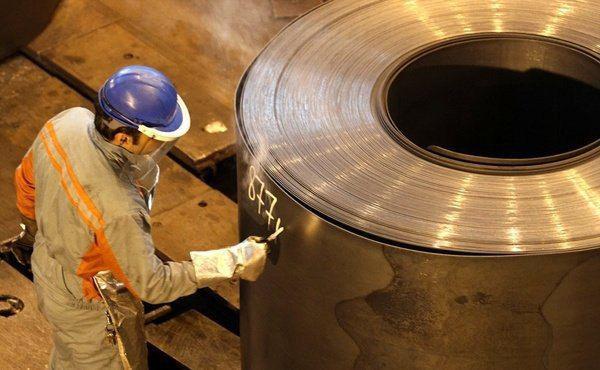 عضو انجمن فولاد ایران :اروپا تا روشن شدن سازوکار ویژه مالی، از ایران فولاد نمی خرد