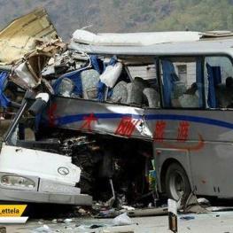 هر ۲۴ ثانیه یک نفر در جهان بر اثر حوادث ترافیکی جان میدهد