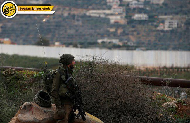 احتمال حمله اسرائیل به لبنان