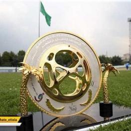 نیمه نهایی جام حذفی ایران قرعه کشی شد:
