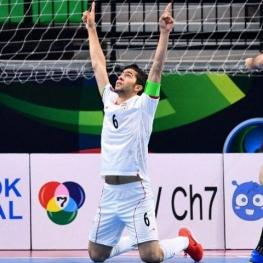 توحید لطفی  نامزد برترین بازیکن جوان جهان در سال ۲۰۱۸ شد.
