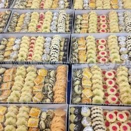 رئیس اتحادیه قنادان تهران :جعبه را با نرخ شیرینی حساب می کنیم