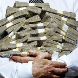 پولدارهای خانهنشین