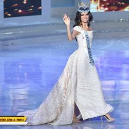 مرحله پایانی مسابقات دختر شابسته جهان (Miss World 2018) در شهر سان یا، در چین برگزار شد