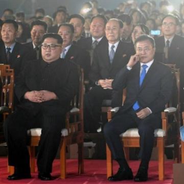 آمریکا وزیر امنیت ملی و دو مسئول بلند پایه کره شمالی را تحریم کرد