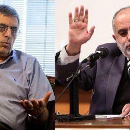 آشنا، مشاور روحانی: برای این که آقای کرباسچی از آقای روحانی خیلی تعریف بکند کافی است که آقای روحانی یک انتصاب را به توصیه ایشان انجام دهد.