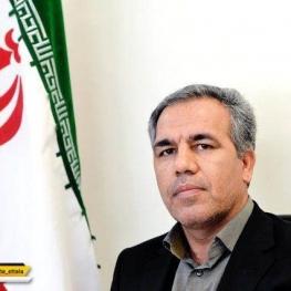 با حکم وزیر ورزش و جوانان ایرج عرب سرپرست باشگاه پرسپولیس شد