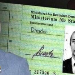 افشای هویت دوم پوتین