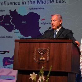 نتانیاهو: خط قرمز ما، بقای ماست