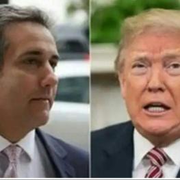 ترامپ وکیل سابقش را به دروغگویی متهم کرد