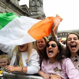 پارلمان ایرلند روز پنجشنبه به طرحی رای داد که براساس آن سقط جنین در این کشور قانونی میشود