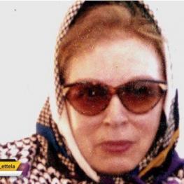 همسر «مهدی بازرگان» درگذشت